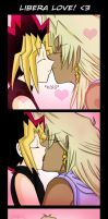 -_Libera Love_- by Goddess9Rouge