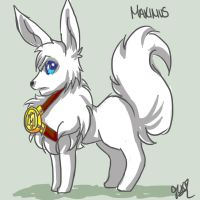 Maximus by Frenchielover4ever