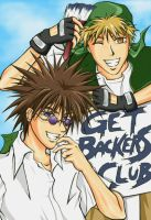 Get Backers club ID by Cat-Cat by getbackersclub