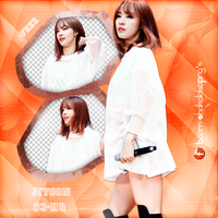 +Pack Png 4Minute Jiyoon by KarmaButterflyLove