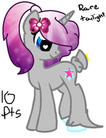 Adoptable! (Closed) by moonsongmlp