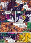 Chakra -B.O.T. Page 71 by ARVEN92