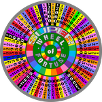 Super Wheel of Fortune June 2015 Speed Up by germanname