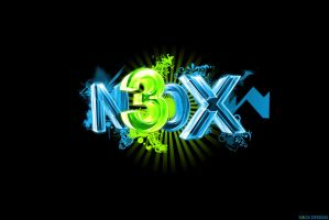 N3OX Designs 2010 by DjN3oX