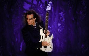 Steve Vai Wallpaper Jem by JohnnySlowhand