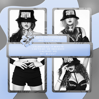 +4Minute, Photopack SPAT by SmilePhotopacksAndT