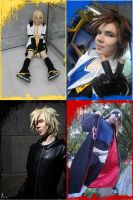 Cosplay Compilation by Shinobis-Destiny