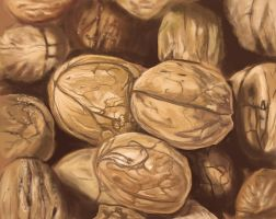 Nuts by duduOmag
