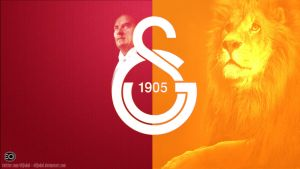Galatasaray by elifodul