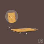 Plank by kusodesign