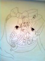 doodle.... by chiihime-chan