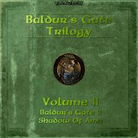 Baldur's Gate Trilogy soundtrack - BGII SoA by SkipCool33