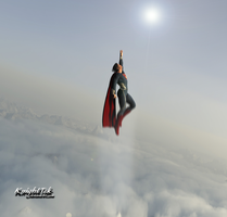 Superman's Legacy by KnightTek