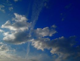 Clouds 02 by Limited-Vision-Stock