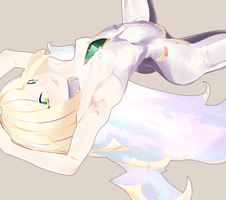 Lusamine by Glo-s-s