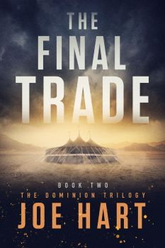 The Final Trade by mscorley
