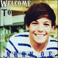 ID louis by UnbrokenLoves