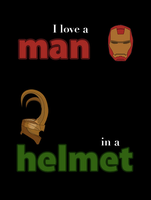 Helmets by Qwistie