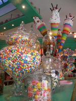 HoneyDukes Candy by coloradorebel