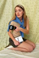 Nancy Drew 9 by intergalacticstock