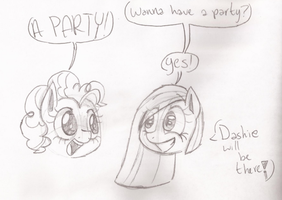 A Party! by DrRichtofen935