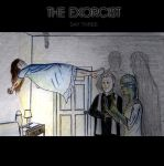 13 Days of Halloween  Day 3 by Silvre - The Exorcist