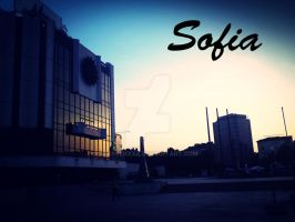 Sofia . by skreenxxx