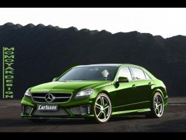 Carlsson C23 Super Coupe Sport by MOMOYAK by MOMOYAK