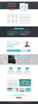 MicroShop Landingpage (Free Download) by themeinjection
