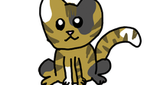 kitten (animation) by lovecats123