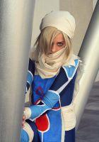 Sheik by fae-photography