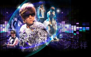 SHow Luo wall 5 by Halvirr