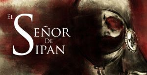 The Lord of Sipan II by Cetosc
