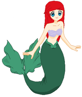 Ariel by acer1321300