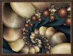 Copperfields by FractalEyes