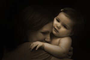 Baby love by colleenrhodes