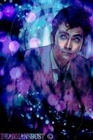 The Tenth Doctor by Sirenphotos