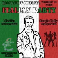 Italian Party by bisiobisio
