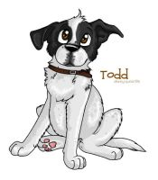 Todd - Request by carrie-warwick
