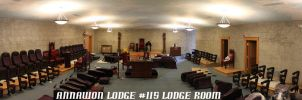 Annawon Lodge 115 Lodge Room I by patganz