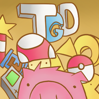 TGD Icon by thegamingdrawer