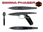 Simma Phaser by bagera3005
