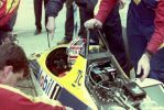 Nigel Mansell (Great Britain Tyre Test 1988) by F1-history