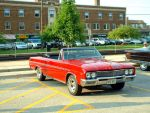 60s Buick Convertible 1 by eyepilot13