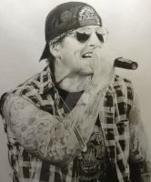 M. Shadows by DrumToTheHills