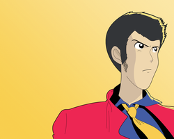 LUPIN by nouseforaname