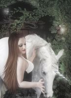 Enchanted Bliss by Sannalee01