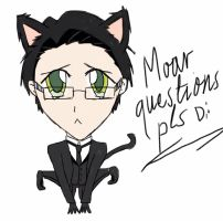 William Wants Moar Questions D: by x-Ask-Will-x