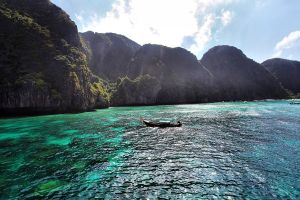Phuket Dream II by seyahatname