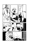 FIFTEEN MINUTES inked page 3 by Anmph